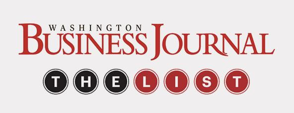 MCB Listed on 2018 Top 50 Accounting Firms by Washington Business Journal