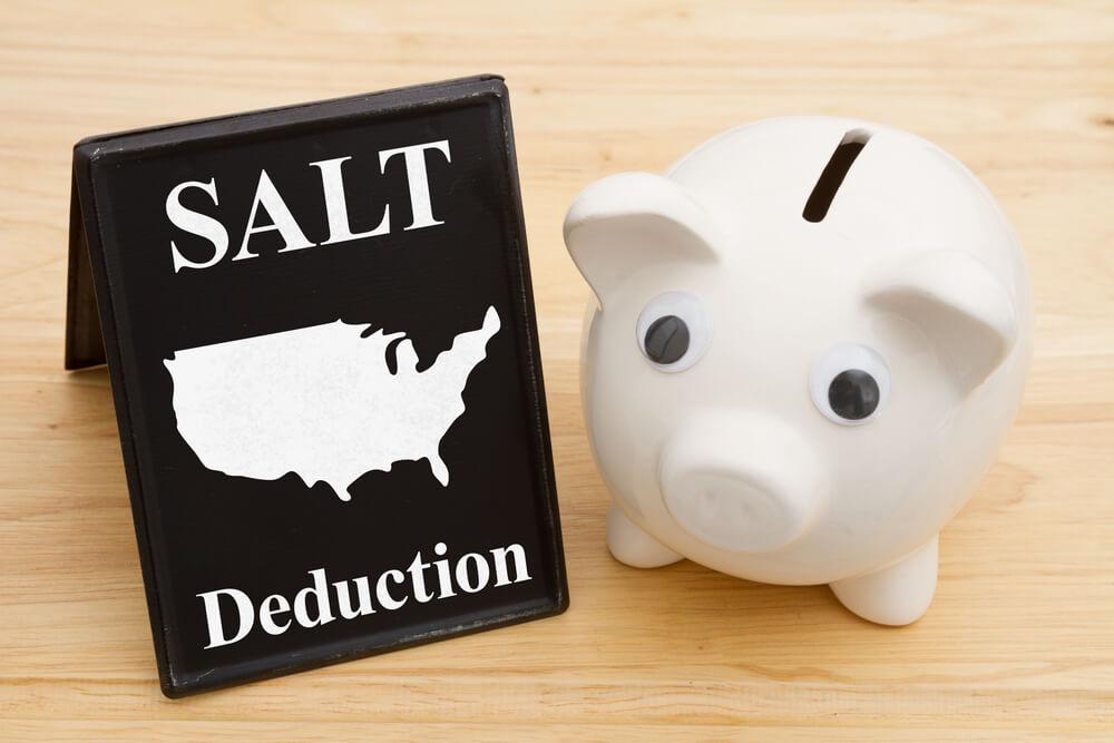 SALT deduction