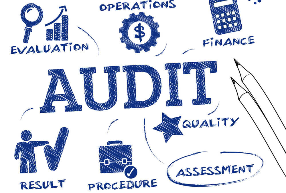 Audit Review Compilations
