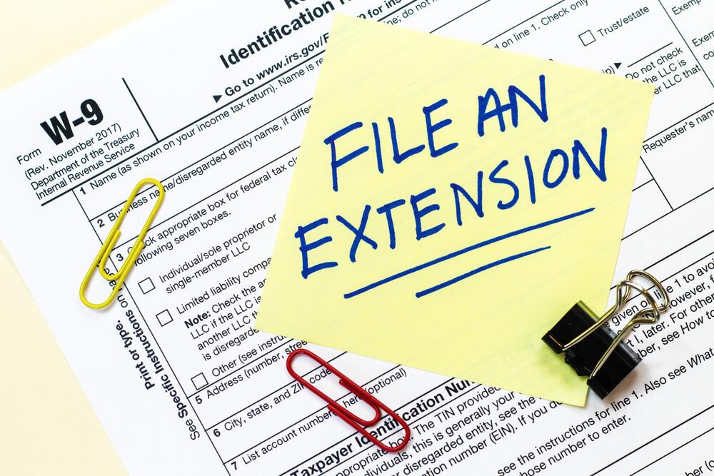2019 Tax Filing Extension Deadlines | MCB Tax Advisors