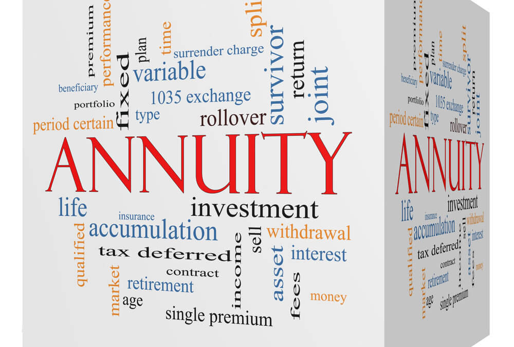 HOW YOU CAN USE A DEFERRED ANNUITY