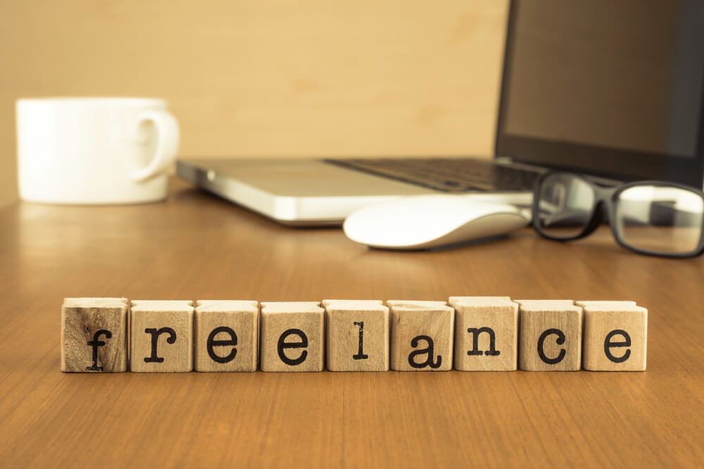Freelancing? Know the Tax Rules