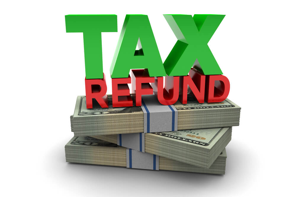 What To Know About Getting a Tax Refund